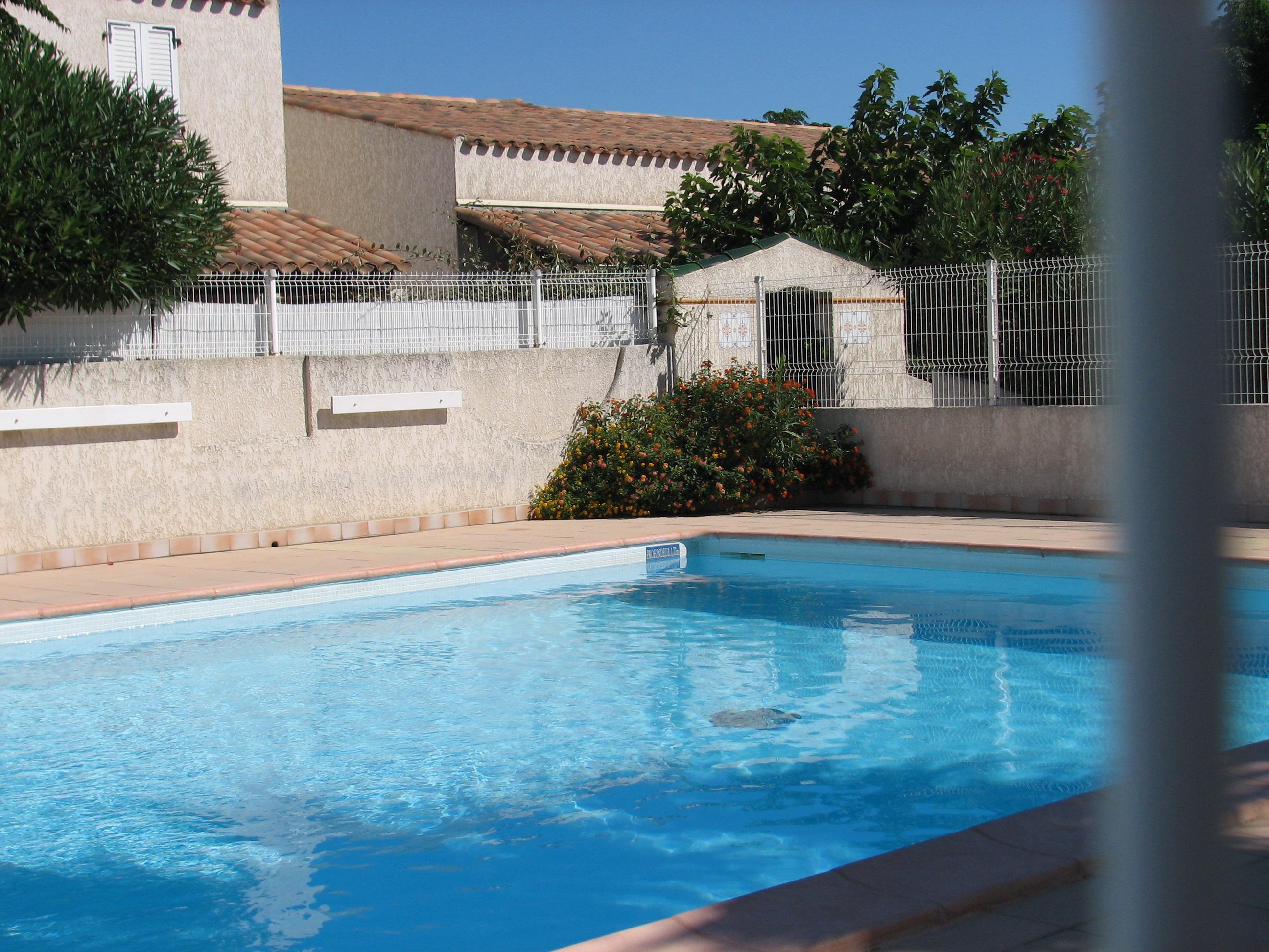 Maison villa cap d 39 agde rochelongue bienvenue sur le for Piscine agde tarif